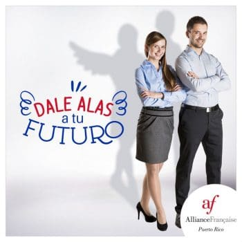 Las clases de francés para adultos de L'alliance française están diseñadas para que adultos de cualquier edad aprendan el idioma francés de una manera llevadera. Estudia en la Alianza Francesa y dale alas a tu futuro.