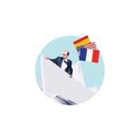 Ofrecemos servicios de Traducción e Interpretación en Francés y Otros idiomas