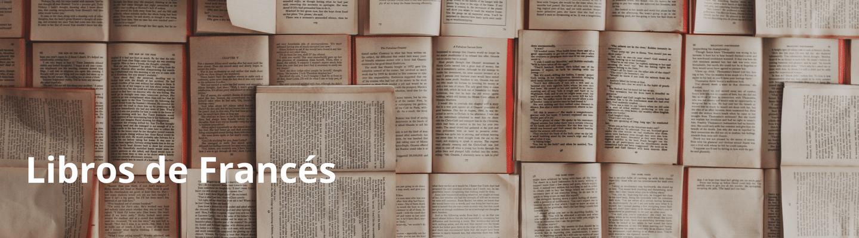 Literatura de cursos de francés de la Alliance Française