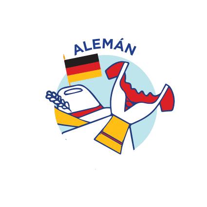 La Alliance Française ofrece clases de alemán de manera grupal, individual y privada.