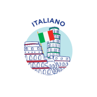 La Alliance Française ofrece clases de italiano de manera grupal, individual y privada.