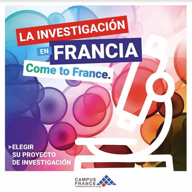 Aprende mas sobre que es campus France. Estudiar en Francia es una opción más accesible de lo que crees, acompáñanos para conocer más.