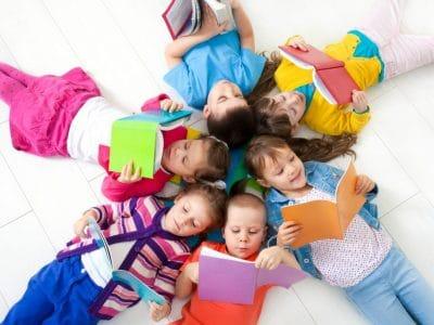 Tenemos certificaciones de francés disponibles para niños y jóvenes, aprende más aquí sobre el DELF/DALF