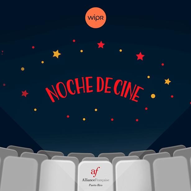 Convierte el último viernes de cada mes en un evento cultural con nuestras noches de cine francés.