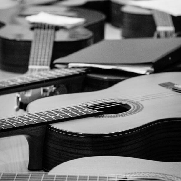 Arreglo Musical - Eventos Alliance Française Puerto Rico