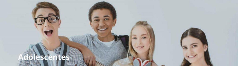 Clases de francés para adolescentes están disponibles en L'alliance Francaise a horarios convenientes.