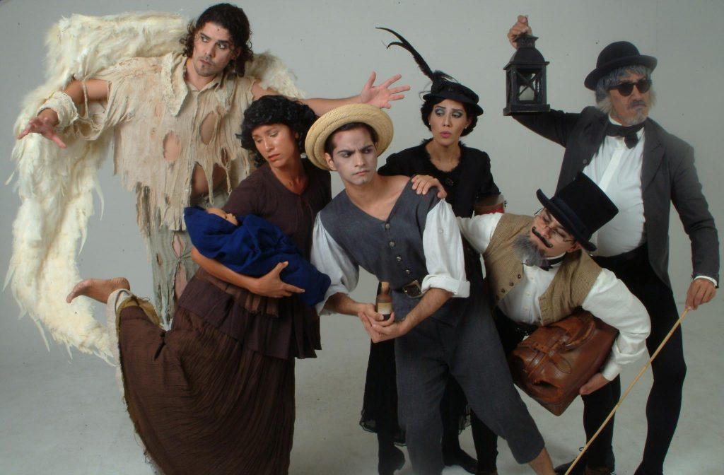 Grupo Pantomima Polimnia (Puerto Rico)