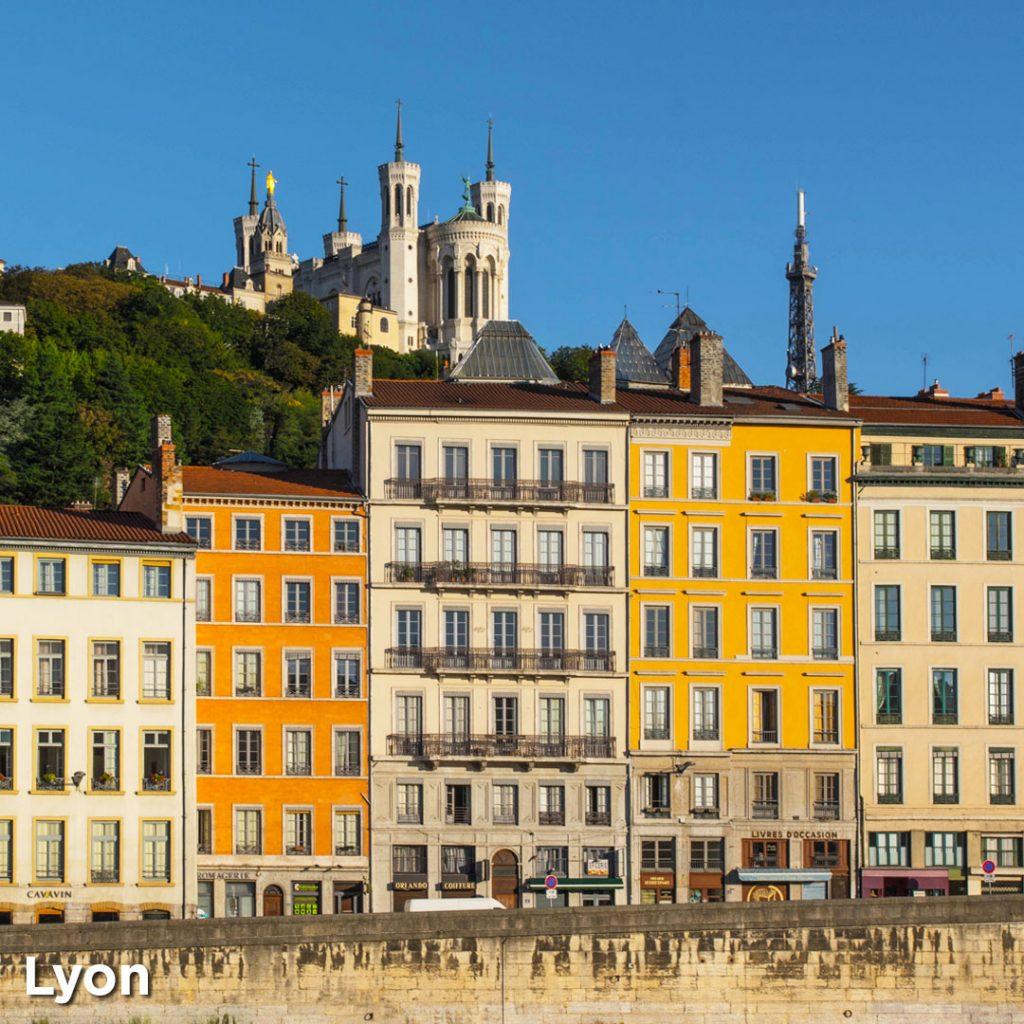 Lyon AFPR 2020