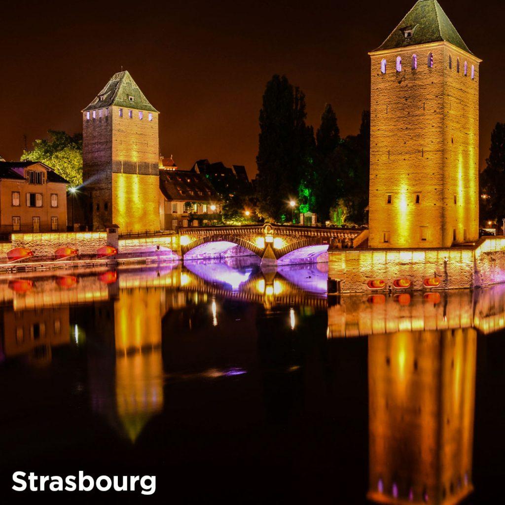 Strasbourg AFPR 2020
