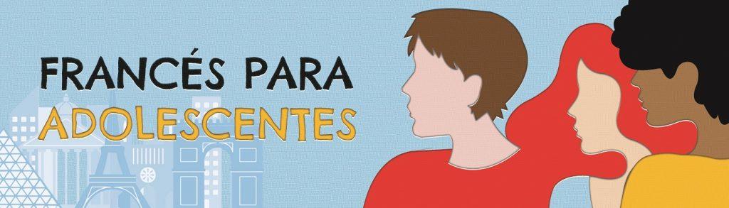 clases de francés para adolescentes en San Juan, Puerto Rico