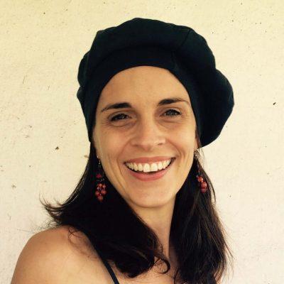 Elise Balland_coordinadora pedgagogica AFPR 2