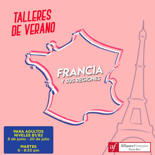 Sesión C_Talleres_Francia y sus regiones