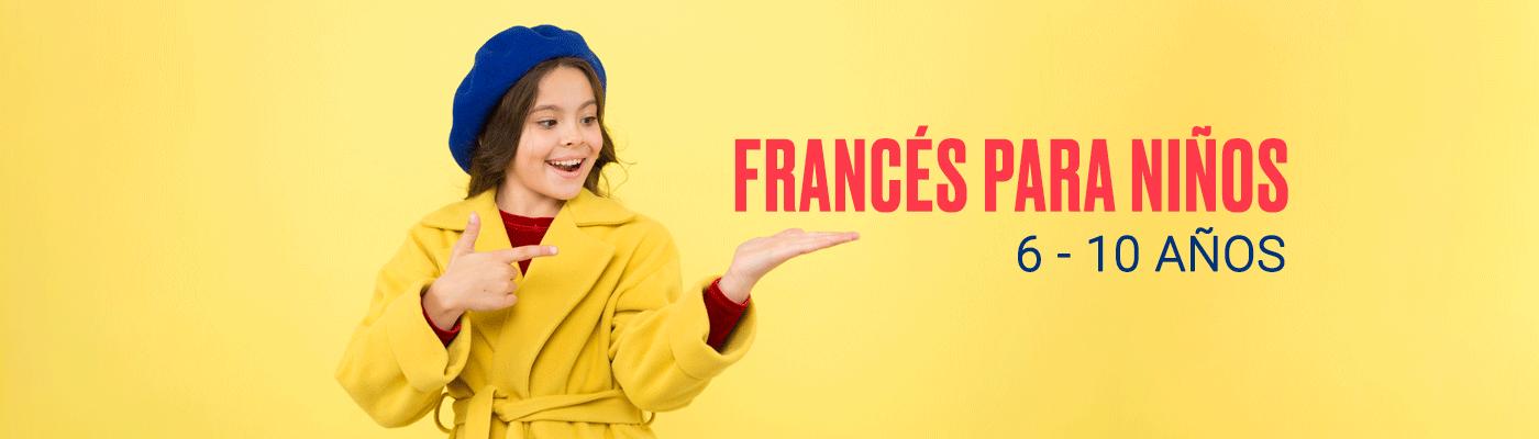 Aprende-Frances-Kinder